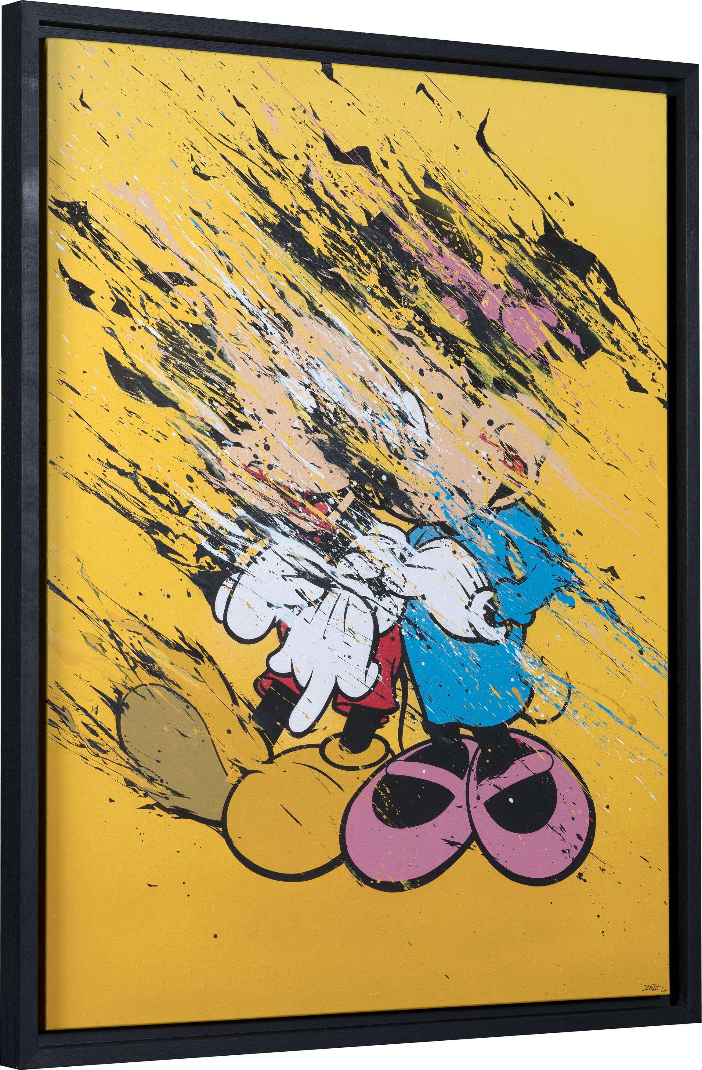 Sans titre (Mickey)
